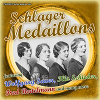 Schlager Medaillons — сборник