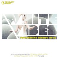White Vibes - Progressive Session #16 — сборник