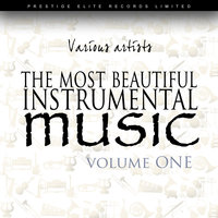 The Most Beautiful Instrumental Music Vol 1 — Larry Adler