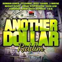 Another Day Another Dollar Riddim — сборник
