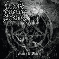 March to Victory — Satanic Assault Division