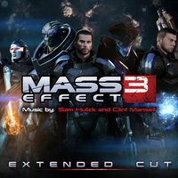 Mass Effect 3: Extended Cut — EA Games Soundtrack