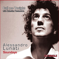 Soundays - Call me tonight - Single — Alessandro Lunati
