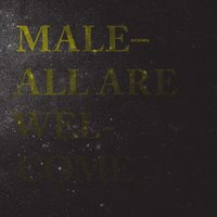 All Are Welcome — Male