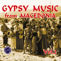 Gypsy Music from Macedonia, Vol. 2 — сборник