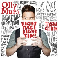 Right Place Right Time — Olly Murs
