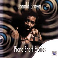 Piano Short Stories — Donald Brown