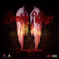 Broken Wings — Young Twon