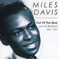 Out Of The Blue — Miles Davis