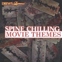 Spine Chilling Movie Themes — The Hit Crew