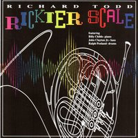 Rickter Scale — Richard Todd