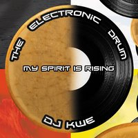 My Spirit Is Rising (feat. Brenda MacIntyre) — DJ Kwe
