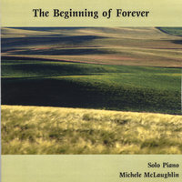 The Beginning of Forever — Michele McLaughlin