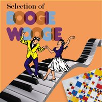 Selection of Boogie Woogie — сборник