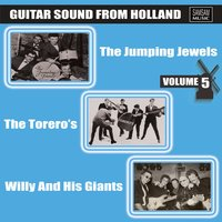 Guitar Sound from Holland, Vol. 5 — сборник