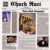 You Got Issues — Chuck Nutt