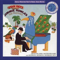The Peacocks — Stan Getz, Jimmy Rowles