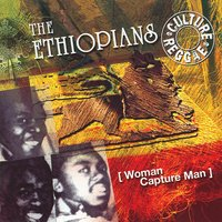 Woman Capture Man — The Ethiopians