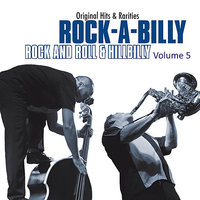 Rock-A-Billy Vol. 5 — сборник