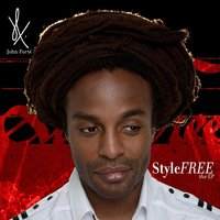 StyleFREE the EP — John Forté