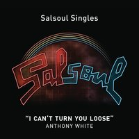 I Can't Turn You Loose — Anthony White