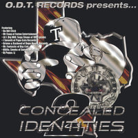 Concealed Identities 2 — Odt Records