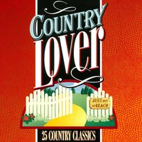 Country Lover — Bobby Helms