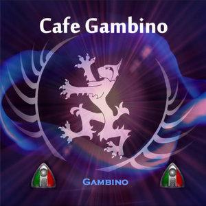 Cafe Gambino - Imagine Dragons