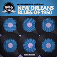 New Orleans Blues of 1950 — сборник