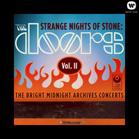 Strange Nights of Stone — The Doors