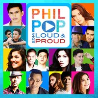 Philpop 2014: Loud & Proud — сборник