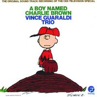 A Boy Named Charlie Brown — Vince Guaraldi Trio