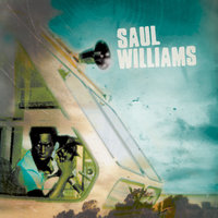 Saul Williams — Saul Williams