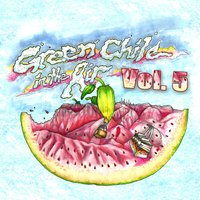 Green Chile in the Air, Vol. 5 — сборник