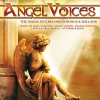 Angel Voices — сборник