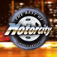 The Best Of Motorcity — сборник