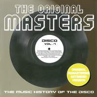The Original Masters, Vol. 7 the Music History of the Disco — сборник