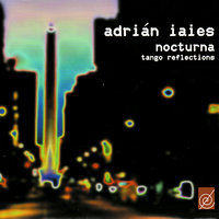 Nocturna — Adrian Iaies