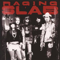 Raging Slab — Raging Slab
