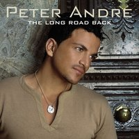 The Long Road Back (download album) — Peter Andre