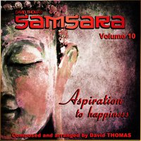 Samsara, Vol. 10 — David Thomas