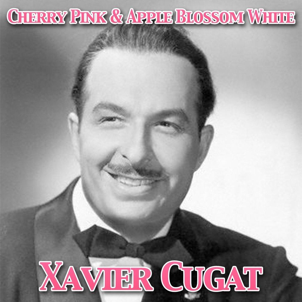 Xavier Cugat X Cugat