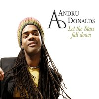 Let The Stars Fall Down — Andru Donalds