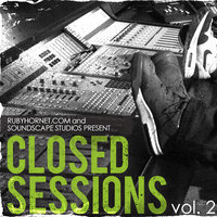 Closed Sessions, Vol. 2 — Closed Sessions