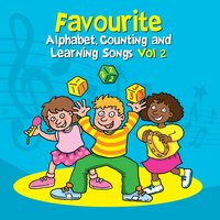Favourite Alphabet, Counting & Learning Songs - Volume 2 — The Jamborees