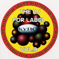 The Dj for Label, Vol.9 — Ginger, Hattacker