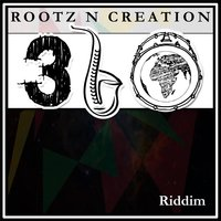 Rootz 'n' Creation 360 Riddim — сборник