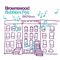 Brownswood Bubblers Five — сборник