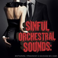 Sinful Orchestral Sounds: Beethoven, Stravinsky & Vaughan Williams — Academy of St. Martin in the Fields Orchestra