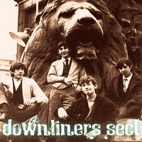 Downliners Sect (1963-1964) — Downliners Sect